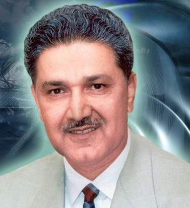 O portratt abdul qadir khan